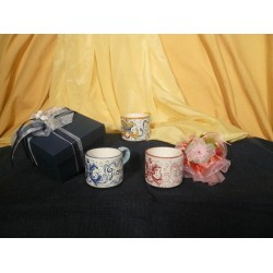 Mug Ricco Deruta Customizable with Name