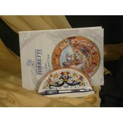 Porta Carte e Penna Classico
