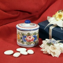 Zuccheriera Cilindrica Fiore Paesaggio