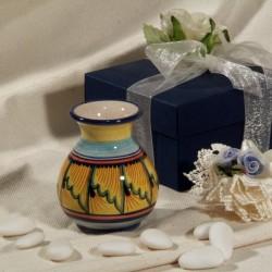 Small Vase for Flower Geometric