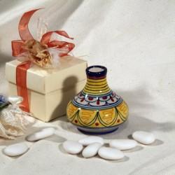 Small Vase Geometric