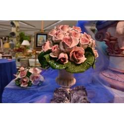 Riser Pink Roses