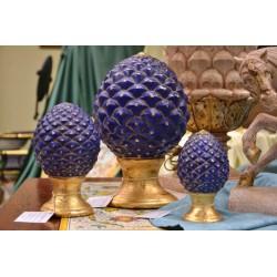 Pigna Blu e Oro Tris