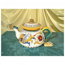 Teapot Raffaellesco Luxury x 6