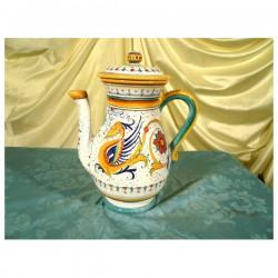 Coffeepot Raffaellesco Luxury x 12