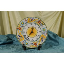 Round Wall Clock Classic