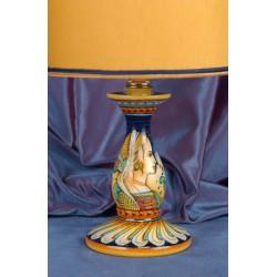 Lampada Candeliere Ampolla Rinascimentale