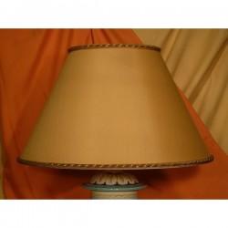 Lamp Poutiche Big Classic Stone