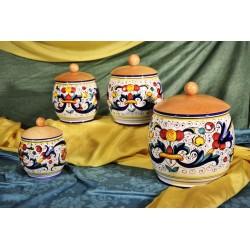 Potbellied Jar Classic
