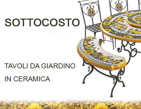 Deruta Tavoli Da Giardino.Deruta Megastore Ceramiche Torretti Ceramics Deruta